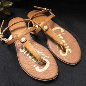 Sam Edelman-Circus Cayden Sandals-Size: 6 M